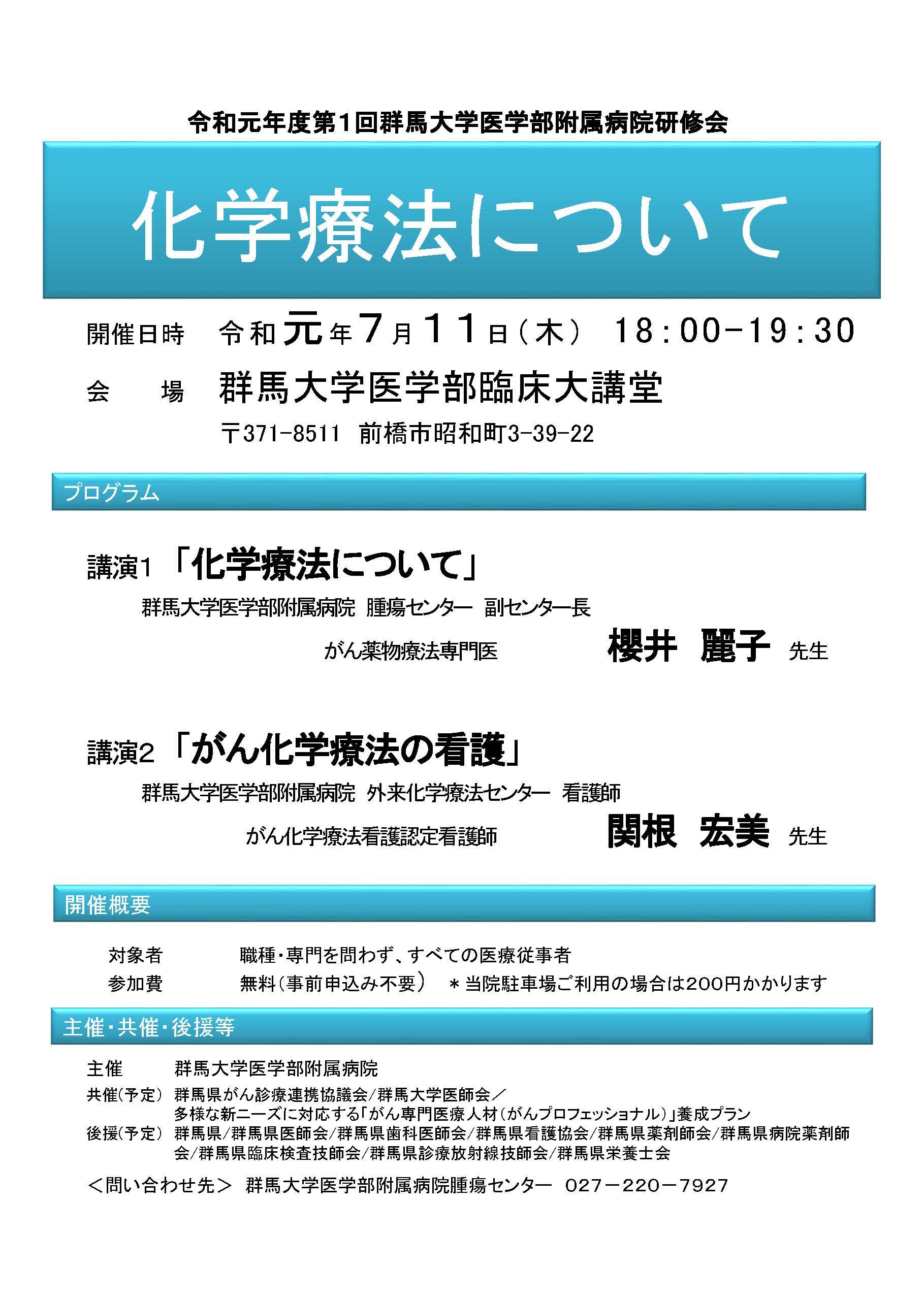 R01.07.11ポスター(化学療法)